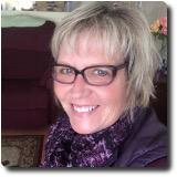 Wendy Hillier